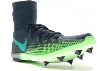 the best attitude b85fe de373 Nike Zoom Victory XC 4 M Chaussures homme