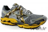 Mizuno Wave Enigma M Di�t�tique Chaussures homme